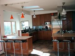 Kitchen, Remodeled