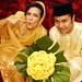 Dzul & Husna - Engagement