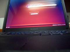 lenovo C466 with Ubuntu