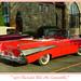 1957 Chevrolet Bel Air - Stovebolt Six!