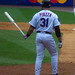 Mike Piazza retires from baseball