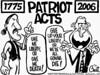 liberties comic