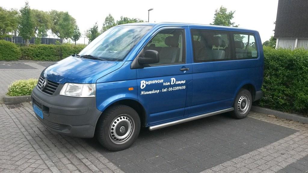 Van Damme Busvervoer