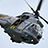 the Military Helicopters group icon