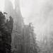 Mount Huangshan by razorbern