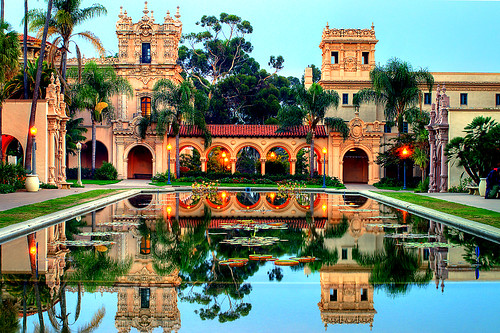 Check Out The Museums At Balboa Park
