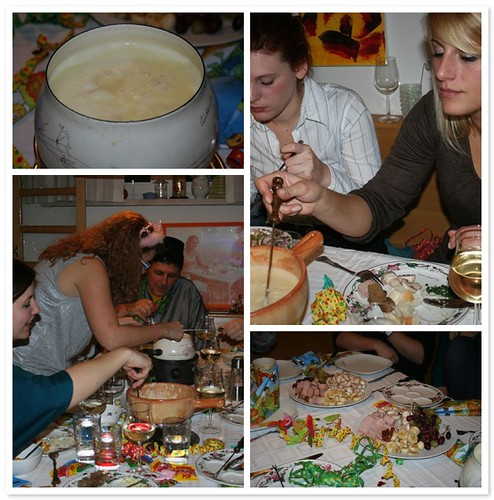 the cheese session 2007