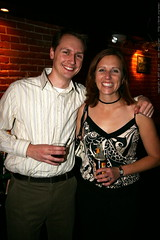guests at the 2007 inter@ctivate holiday party    MG…