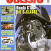 German Maicoletta article from Motorrad Classic magazine