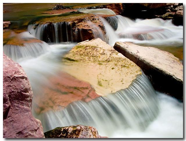 Fountain Creek, Colorado Springs