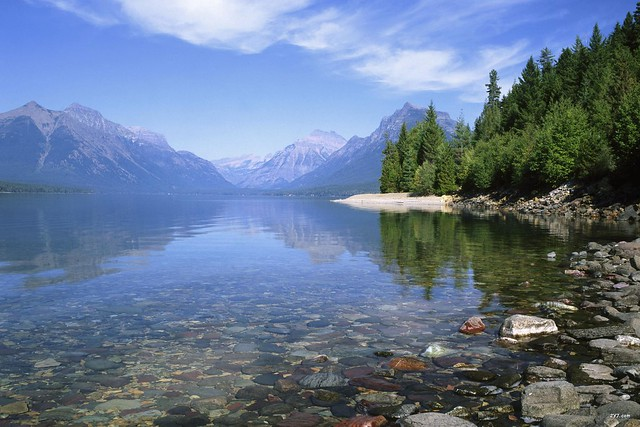 Top 10 Things to See or Do in Glacier National Park