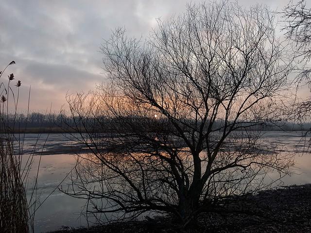 Fotó: mega4000 / Hely: Dömsöd / Oroszkóp-tó / Egy este a tónál (4032x3024pixel) MegaAirMovie.com