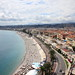 Small photo of Nice - la baie (again and again)