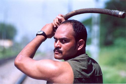 Dhanamsetty Rakesh 4