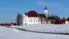 UNESCO Kulturerbe Wieskirche