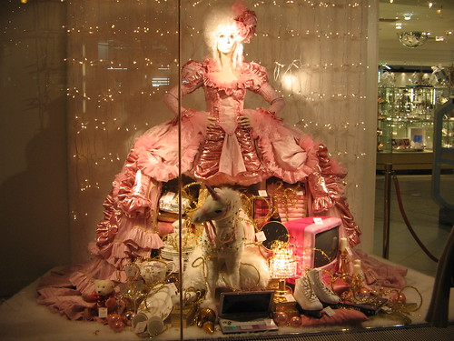 berlin christmas window display by batteryboy1