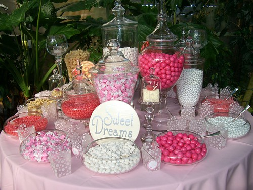 1000 images about wedding reception ideas for fall on for Candy bar for weddings receptions