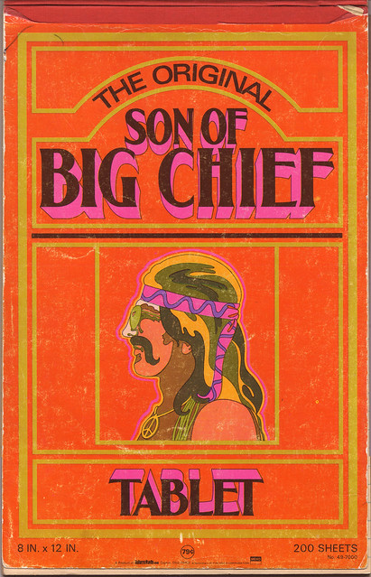 the big chief tablet Big-chief-tablet-grouping-2 didn't realize they still made big tablets into the 90's loved getting these in my school supplies in the early 60s.