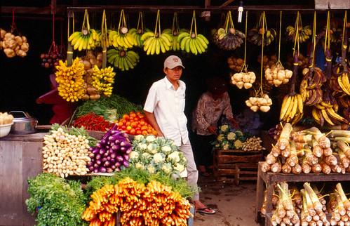 Fruit Shop, Cisarua Bogor