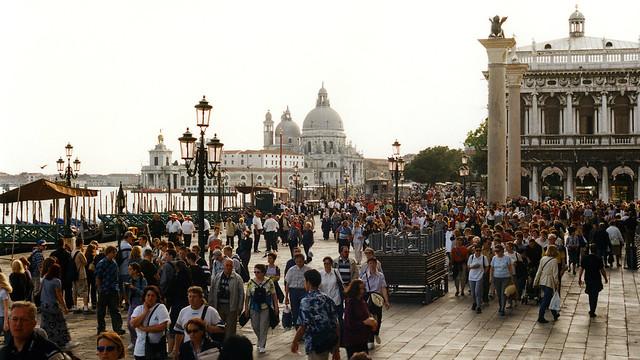 Piazzale San Marco