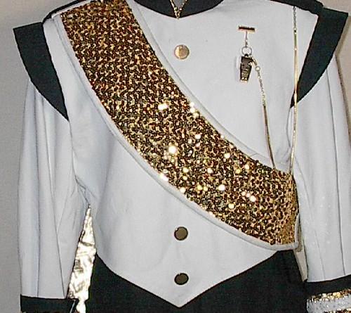 Drum Major Uniform 36