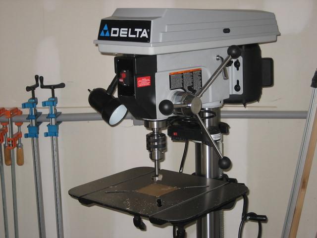 Drill Press 2