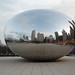 Cloud Gate in Chicago by Treefarmer