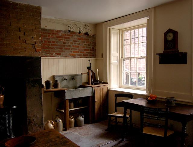 Small Kitchen Photos