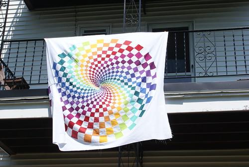 Top Spiral