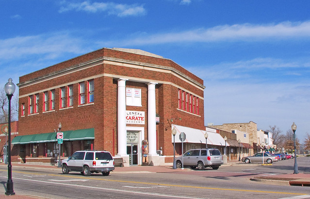 Downtown Lenexa Kansas Flickr Photo Sharing