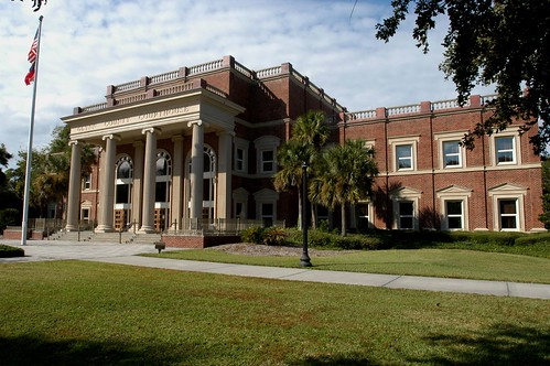 Glynn County Courthouse (New)