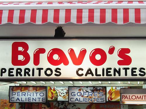 Bravo's