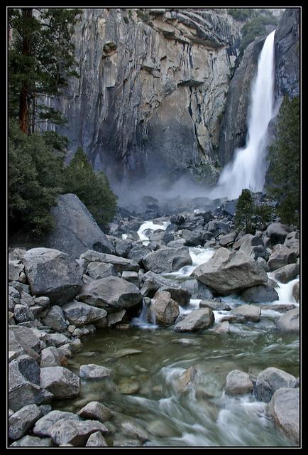 Lower-Yosemite