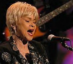 "Etta James was played by Beyonce Knowles in the Hollywood film ""Cadillac Records."" James is a Rhythm & Blues icon who surfaced in California as a teenager during the 1950s. by Pan-African News Wire File Photos"
