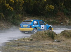 dirt track racing(0.0), off road racing(0.0), race car(1.0), auto racing(1.0), automobile(1.0), rallying(1.0), racing(1.0), vehicle(1.0), sports(1.0), motorsport(1.0), off-roading(1.0), rallycross(1.0), rally raid(1.0), off-road vehicle(1.0), world rally championship(1.0), sports car(1.0),