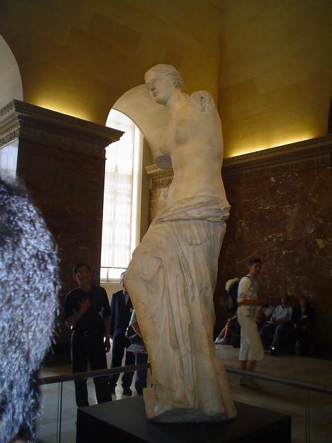 Venus de Milo | Flickr...