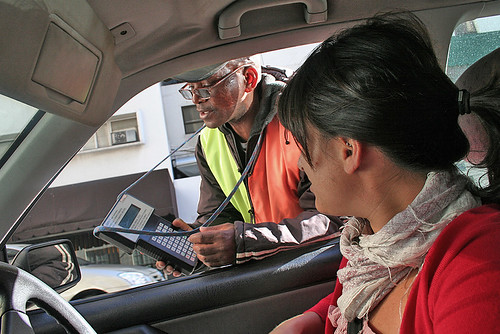 Pay for parking quicker than ever 4