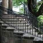 Winding Steps at Cantigny