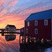 Blazing skies by Robert Dennis Photography