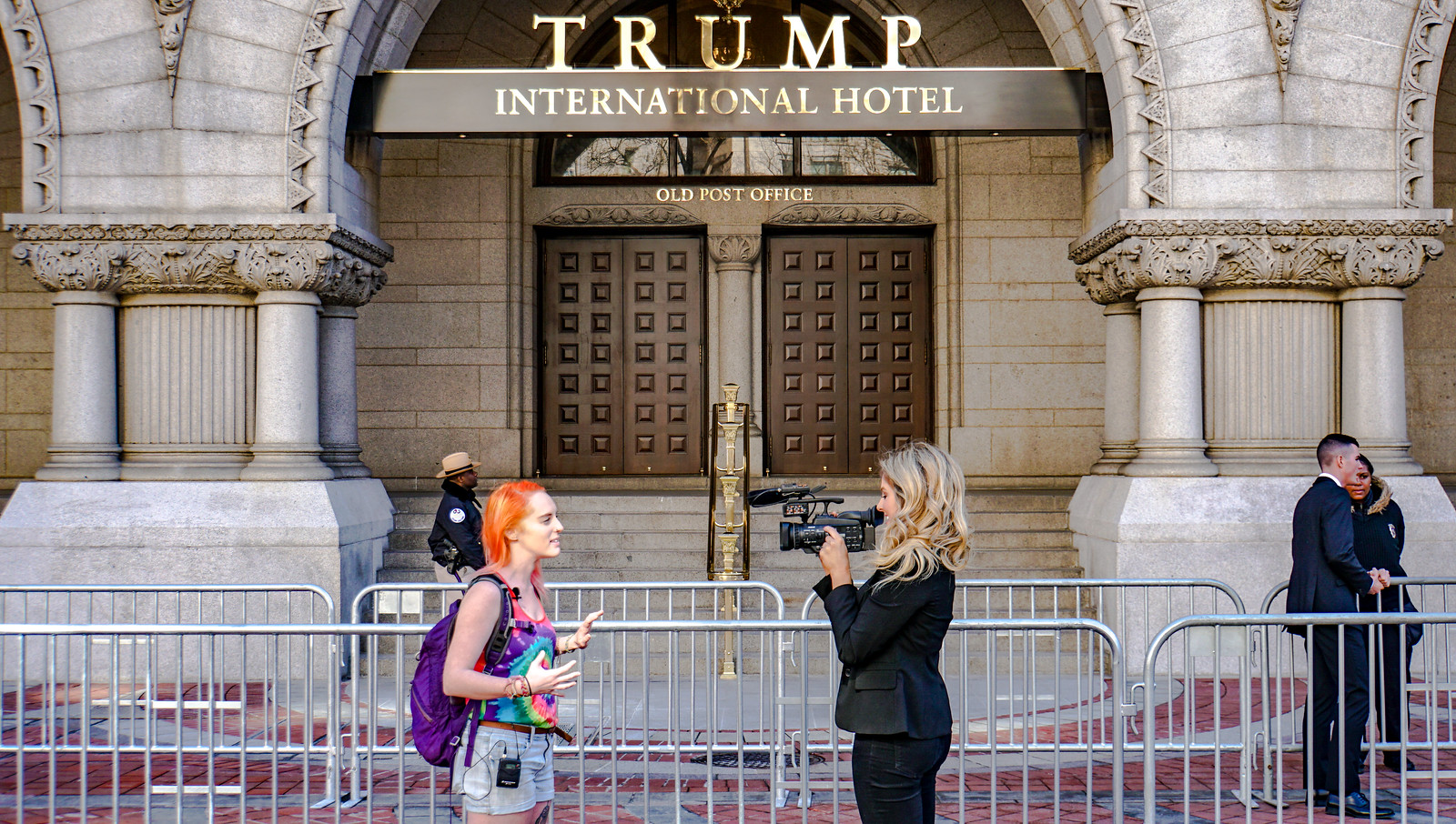 2017.02.19 Lgbtqi+ Makeout at Trump Hotel, Washington, DC USA 01008