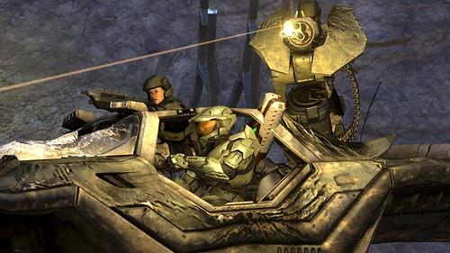 Halo 3: Give 'em Heck