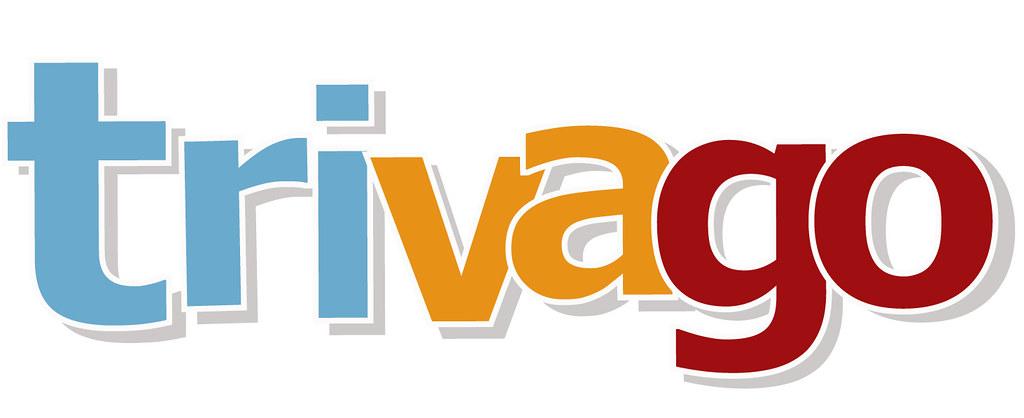 trivago Logo neu