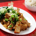 Sichuan Tofu with Garlic Sauce 2