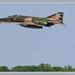 F-4 Phantom Outbound
