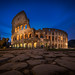 Colosseum by Bastian.K