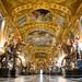 Turin - Palazzo Reale (Savoy Royal Palace) by bautisterias