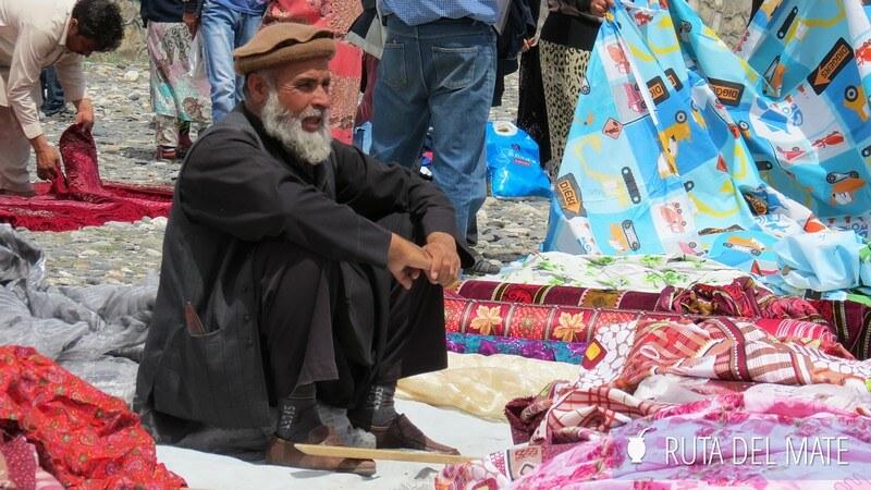 Mercado afgano Ishkashim (8)