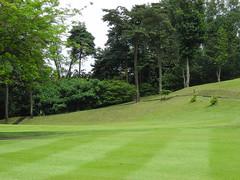 Kelab Golf Perkhidmatan Awam - Hill Course
