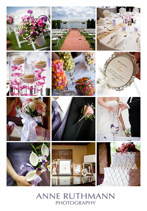 wedding flowers michgian