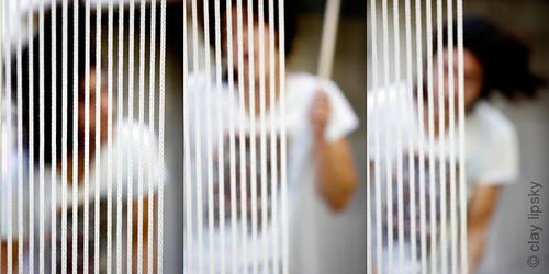 Health VisionVersion Shoot at Materials & Applications (02.09.08)